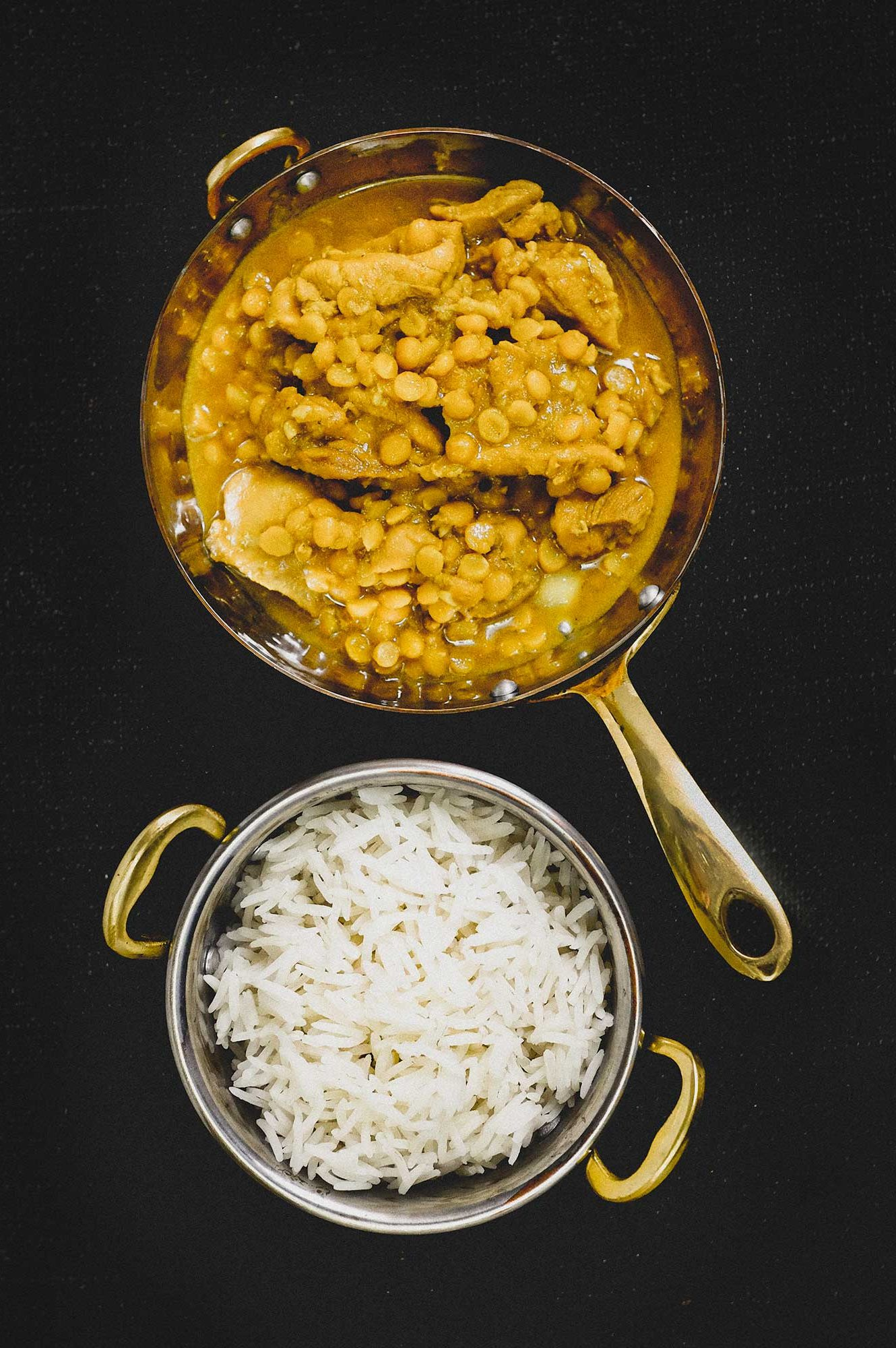 Lahore Chicken Curry
