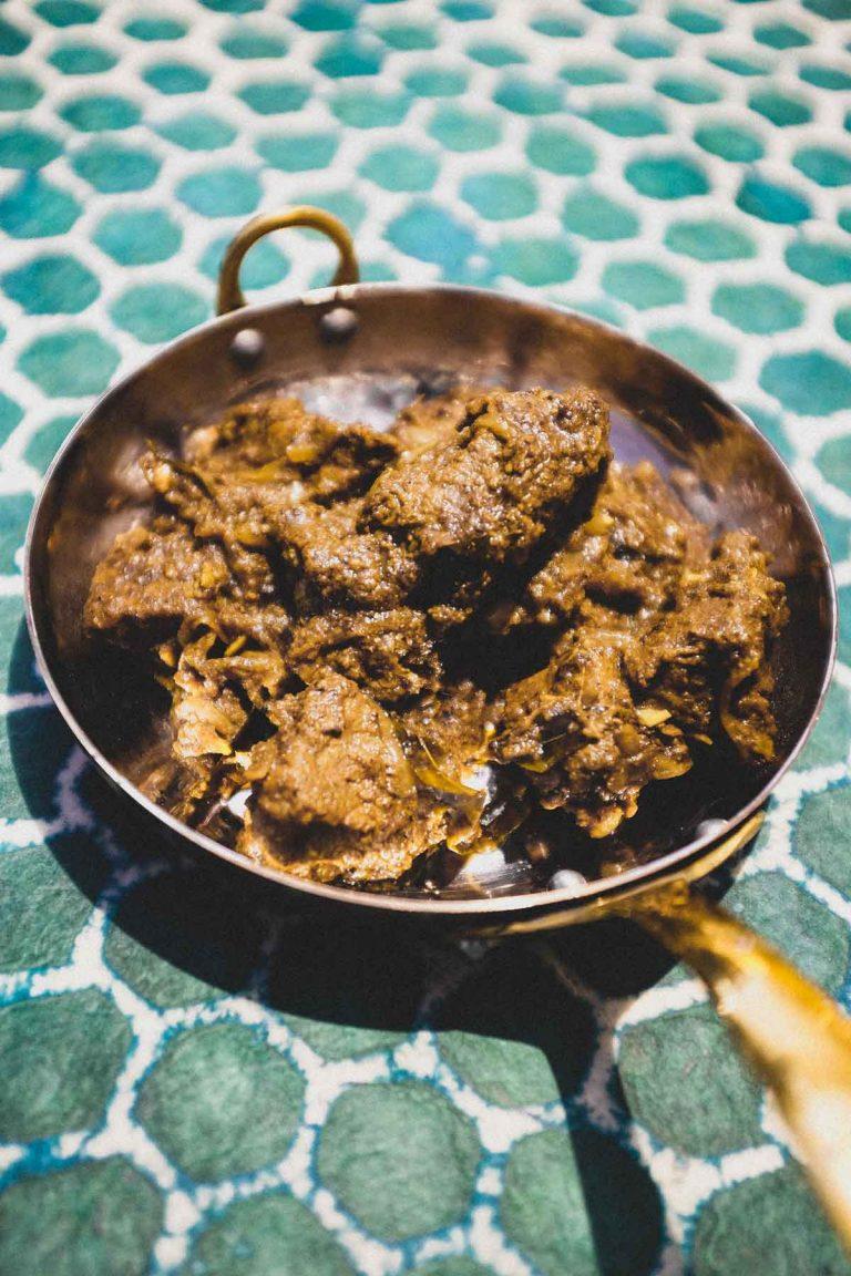 Beef Balti