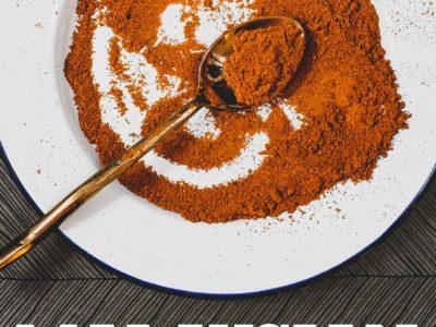 Malaysian Curry Powder