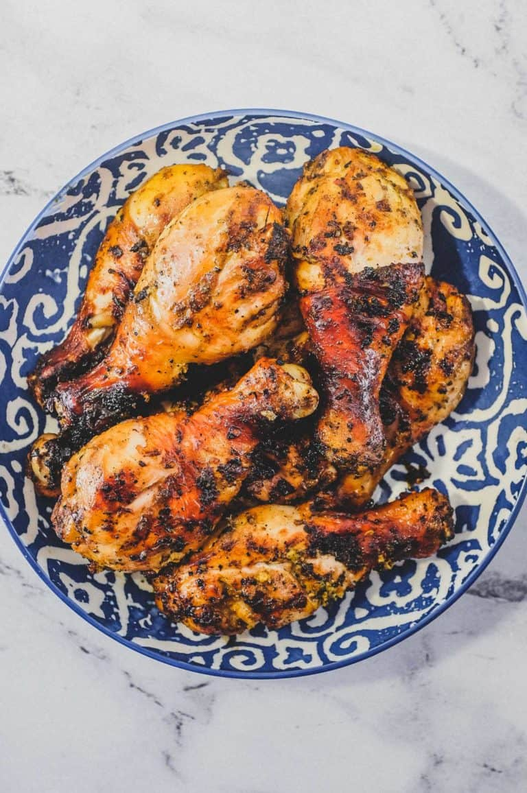 Thai BBQ Chicken (Gai Yang)